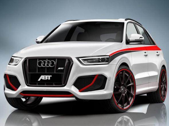 ABT RSQ3