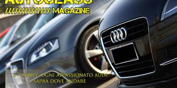 Auto Class Magazine Aprile 2014