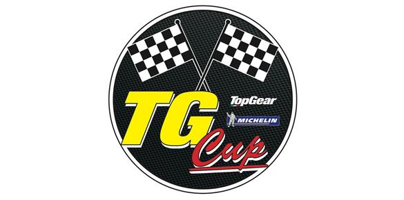 Logo Top Gear TGCup