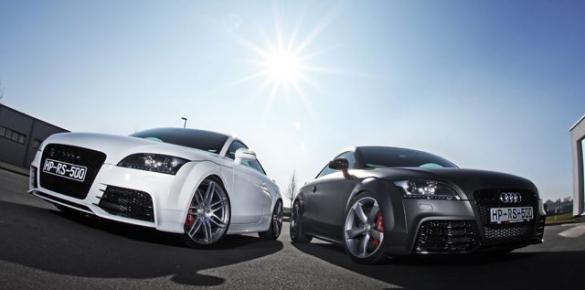Audi TTRS HPerformance
