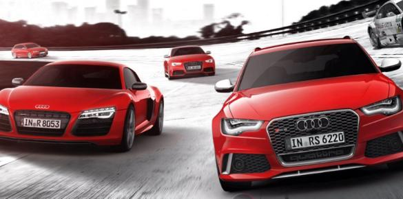 Audi RS Special